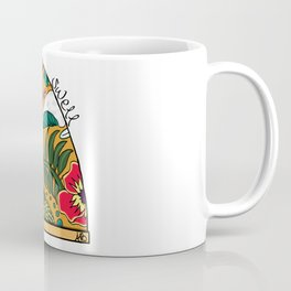 Swell Fin Coffee Mug