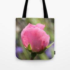 Sweet Rose Tote Bag