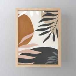 Abstract Art 54 Framed Mini Art Print