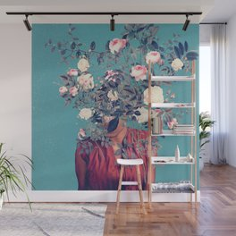 The First Noon I dreamt of You Wall Mural