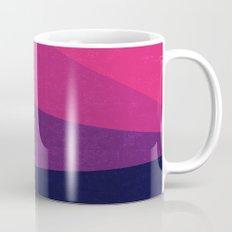 Stripe VII Ultraviolet Mug