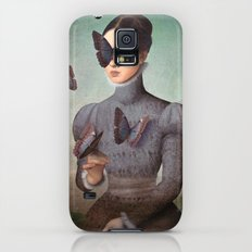 There is Love in You Galaxy S5 Slim Case