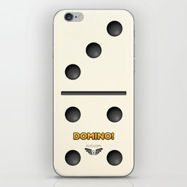 Domino! Phone Case iPhone Skin
