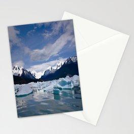 Perito Moreno #3 Stationery Cards