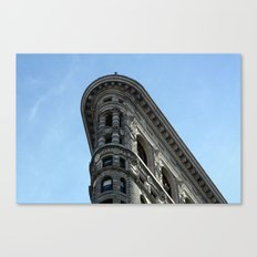 Flatiron Building | NYC Canvas Print