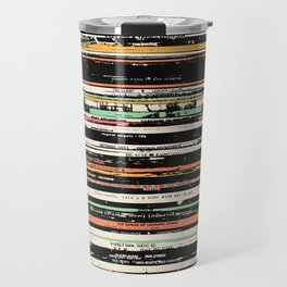 Recordsss Travel Mug
