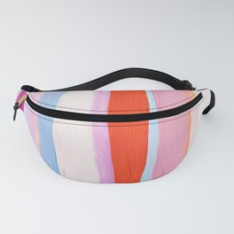 Library II Fanny Pack