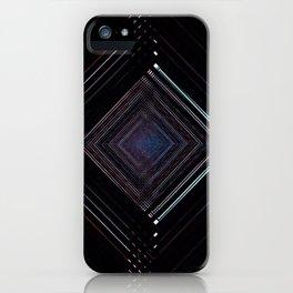 Plintonal iPhone Case