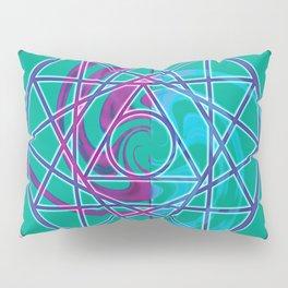 Sacred Geometry Mandalas 7 Pillow Sham