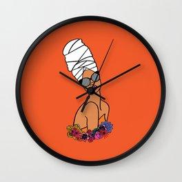 Ayana Wall Clock