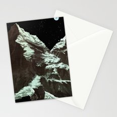 Space II Stationery Cards