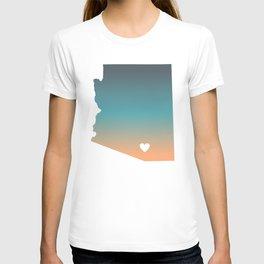 Arizona - Tucson T-shirt