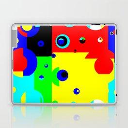 Colorplosion Laptop & iPad Skin