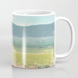 Summer Pasture Coffee Mug
