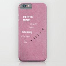 The future iPhone 6s Slim Case