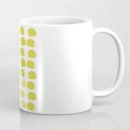 Hedgehogs Coffee Mug