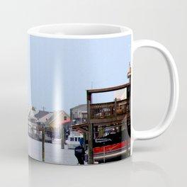 Salt Bayou Coffee Mug