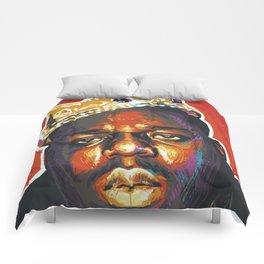 Notorious Biggie - BIG Comforters