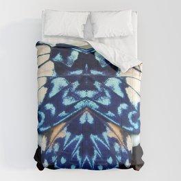 CRACKER BUTTERFLY Comforters