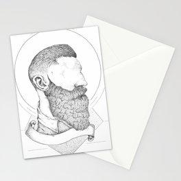 Self Portrait Stationery Cards