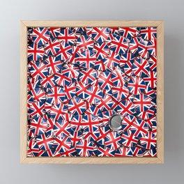 Pin it on Britain Framed Mini Art Print