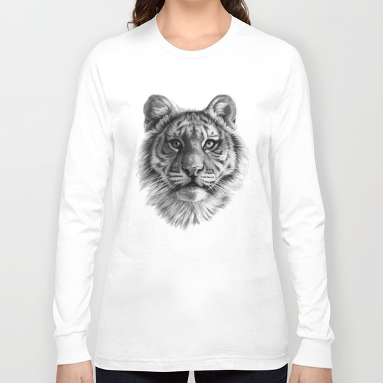 Tiger Cub SK106 Long Sleeve T-shirt