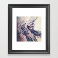 IMPACT! Framed Art Print