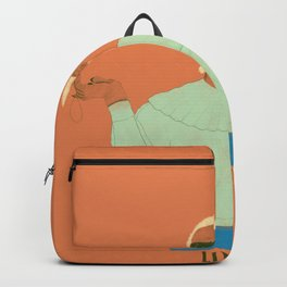 Libra Backpack
