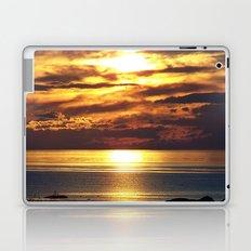 Stunning Sunset Laptop & iPad Skin