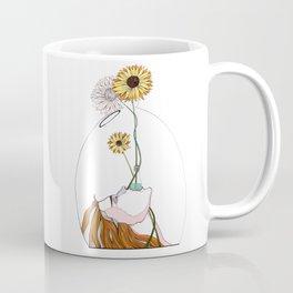 Invest Into Joy Coffee Mug