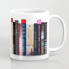 Thrills and Chills Coffee Mug
