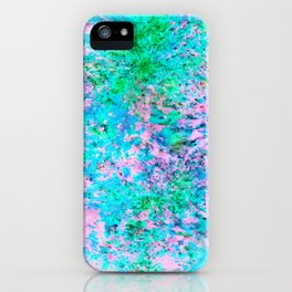 Pangea iPhone Case