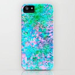Pangea iPhone Case