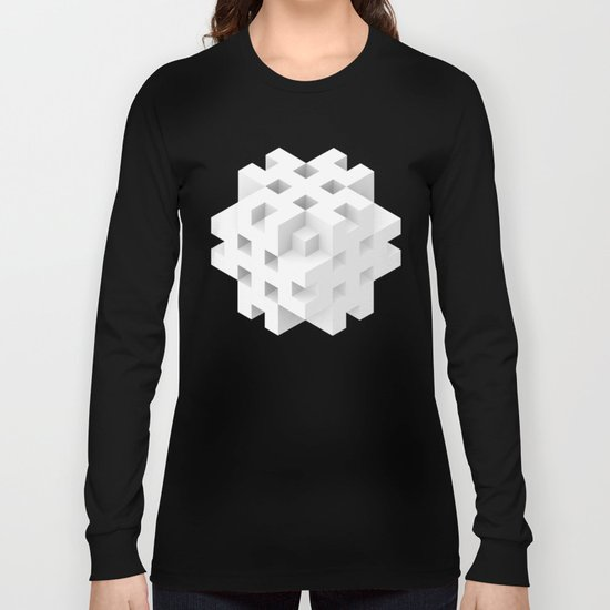 #11 Long Sleeve T-shirt