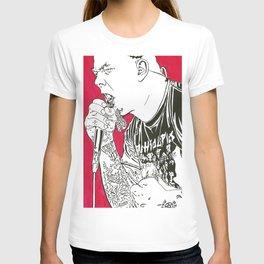 A Vulgar Display T-shirt