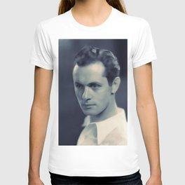Robert Montgomery, Hollywood Legend T-shirt