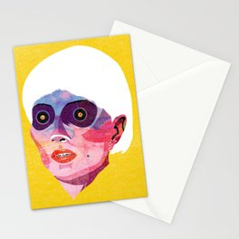 head_121213 Stationery Cards