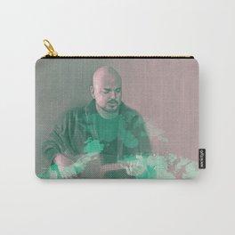 Alain Johannes Carry-All Pouch