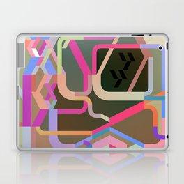 Maskine 1 Laptop & iPad Skin