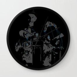 The Mastermind Wall Clock