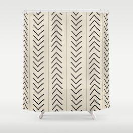 Mudcloth Shower Curtain