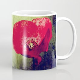 Pappies Art Coffee Mug