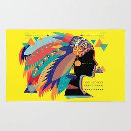 Native Indian Rug
