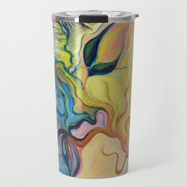 lazy susan Travel Mug