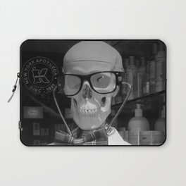 Mad Doc Laptop Sleeve