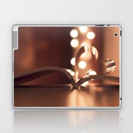 Double Cliche Laptop & iPad Skin