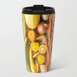 Eat the Rainbow Travel Mug