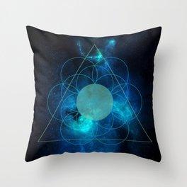 Geometrical 006 Throw Pillow