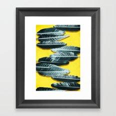 tropical #2 Framed Art Print