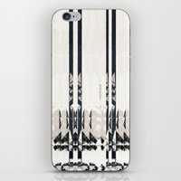 sail iPhone & iPod Skins featuring Sail by Zephyr